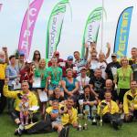 Marijampolės aeroklubo sportininkai vėl triumfavo parašiutų sporto tikslaus nusileidimo čempionate