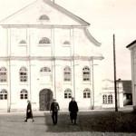 Marijampolės žydai iki 1918 metų