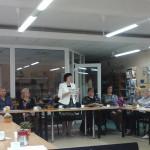 Nauji ir ambicingi mokyklų bibliotekininkų planai 2016–2017 mokslo metams