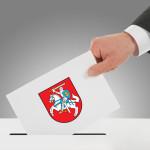 Kurį kandidatą Marijampolės rinkimų apygardoje palaikysite LR Seimo rinkimuose?