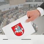 Kurį kandidatą Sūduvos rinkimų apygardoje palaikysite LR Seimo rinkimuose?