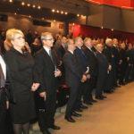 Marijampolės kolegija paminėjo 15 metų jubiliejų