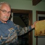 Vytautas Burba: nesiskiriant su bičiulyste, dovanojančia ir energiją, ir sveikatą