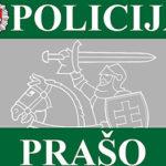 Marijampolės policija ieško eismo įvykio Kriūkuose liudininkų