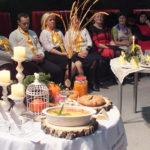 Sveiko maisto šventė – su bendruomenėmis