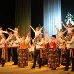 """Festivalis """"Kartų kaita"""": tautinio šokio suvilioti"""