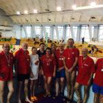 IX Baltijos šalių plaukimo veteranų varžybose – ir Marijampolės plaukikai