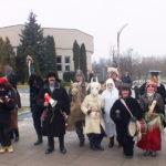 Kviečia Užgavėnių šventė Marijampolėje!