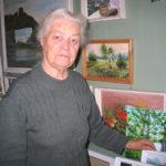 Tautodailininkė Elena Ruzgienė: kūrybai, kaip dangaus dovanai, amžiaus cenzo nėra