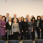 Alytaus ir Marijampolės kolegijos stiprina bendradarbiavimą