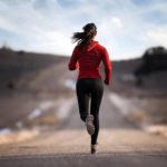 Nori būti fiziškai ir emociškai stiprus? Bėk!