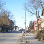 Marijampolės mieste plečiami traukos centrai