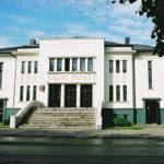 Marijampolės dramos teatre