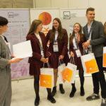 """Konkurso """"MEKA 2017"""" finalas: moksleiviai tampa verslo ekspertais"""