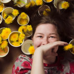 Viktorija Kajokaitė: kūrybos esmė – dalintis meile