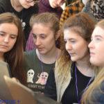 Europos jaunimo savaitė vėl drebino Marijampolę