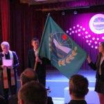Kalvarijos gimnazija šventė 10-ies metų jubiliejų