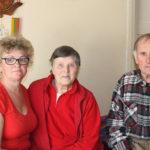 Kalvarijos savivaldybėje teikiamos integralios pagalbos paslaugos į namus
