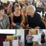 """Kalvarijos savivaldybėje startavo projektas """"Lyderių laikas 3"""""""