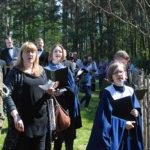 Šilavoto Davatkyno muziejus iškilmingai minėjo dešimtmečio jubiliejų
