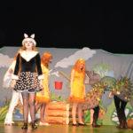 Tarptautinė vaikų gynimo diena, lydima teatro