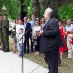 Lietuvos valstybės šimtmečio šventė Šunskuose