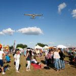 Aviacijos šventė Sasnavos aerodrome (fotogalerija)
