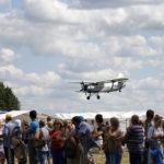 Aviacijos šventė Sasnavos aerodrome: Lietuva – aviacinė valstybė!