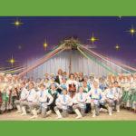 """Marijampolėje – vienintelis baltarusių šokių ansamblio """"Suzorye"""" koncertas!"""