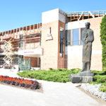 """Marijampolės Petro Kriaučiūno viešoji biblioteka: virsmas """"iš varlės į princesę"""""""