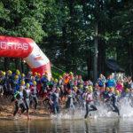 Veisiejuose – Ispanijos triatlonininkų triumfas ir užtikrintos lyderių pergalės