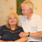 Lietuvės ir švedo meilę likimas bandė daugiau nei 30 išsiskyrimo metų