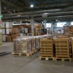 """""""IKEA Industry"""" Kazlų Rūdoje investuoja į baldų gamybą"""