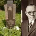 Vasario 16-osios signatarų takais: Petras Klimas – žmogus, sukūręs Lietuvos valstybės atkūrimo viziją