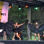 Marijampolėje vasara pasibaigė įspūdingu muzikos festivaliu