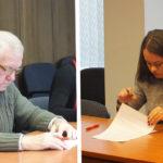 Po II Konstitucijos egzamino etapo – du marijampoliečiai į finalą!