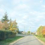 Kaimo keliuose ir gatvėse – vis dar karštymetis