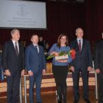 Išdalinti verslo apdovanojimai – juos gavo net keturios Marijampolės įmonės