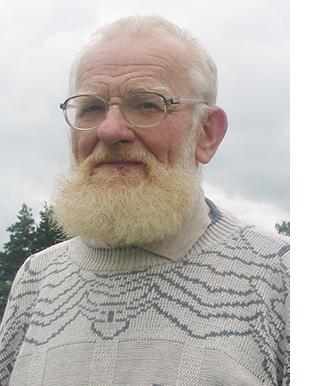 Albinas Kurtinaitis.