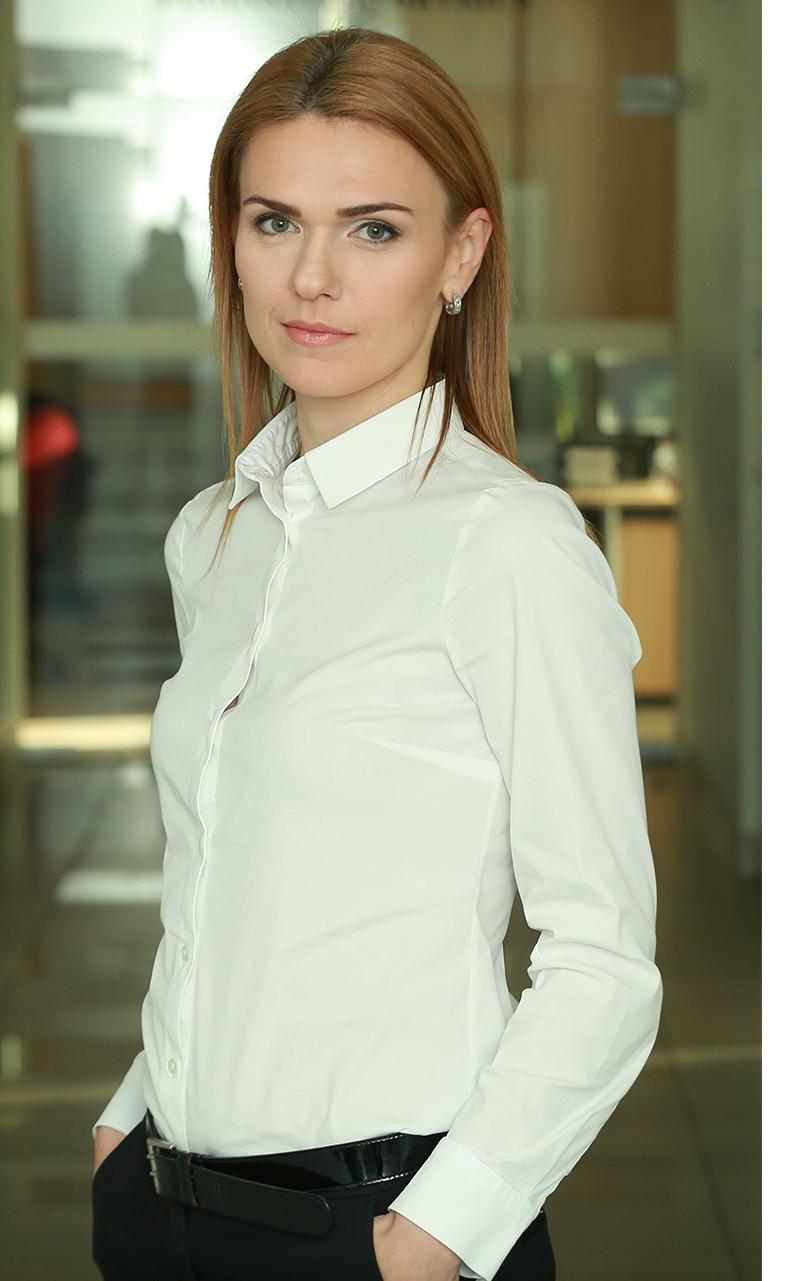Giedrė Kubiliūnienė.