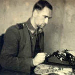 Didvyriai nemiršta: Antanas Baltūsis-Žvejys