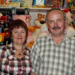 Kalvarijiečių Algirdo ir Birutės Pudinskų šeimos verslas – iš noro būti nepriklausomiems