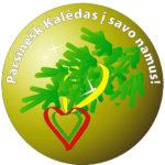 """Miškininkų organizuojama akcija """"Parsinešk Kalėdas į savo namus"""" 11 kartą džiugins Lietuvos žmones"""