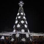 Pastebėjote, kas kūrė šventinę kalėdinę nuotaiką? Dalinkitės gražia žinia!