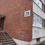 Bus rekonstruojamas Moksleivių kūrybos centro pastatas Degučiuose