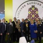 Marijampolė, Lietuvos kultūros sostinė, prisistato ADVENTUR parodoje