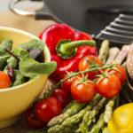Top 10 sveikos mitybos patarimų