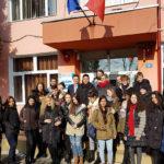 """Vizitas Rumunijoje: """"Mokomės gyventi sveikai"""""""