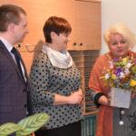 Marijampolės Jono Totoraičio progimnazijai vadovauja nauja direktorė