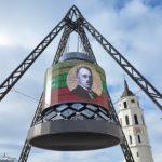 Šimtmečio varpas kviečia viso pasaulio lietuvius ir draugus asmeniškai pasveikinti Lietuvą!